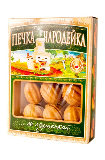 Oreščki s karamelo, 300g. Moldavija z dostavo v Sloveniji