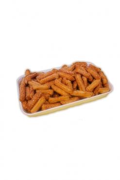 Воздушное печенье Соломка