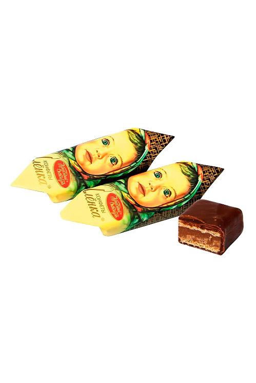 Čokoladni bonboni Aljonka, na vago, Rusija z dostavo v Sloveniji
