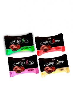 Конфеты с кофе CoffeeAmo.
