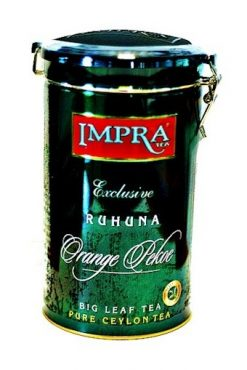 Чай IMPRA, Orange Pekoe