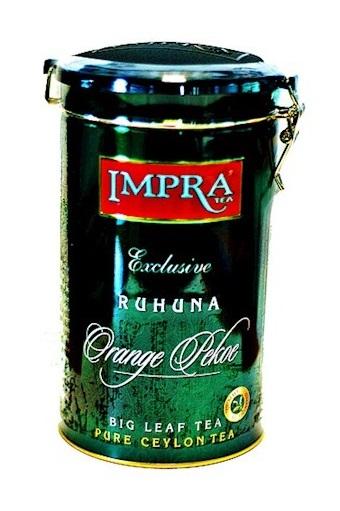 Чай IMPRA, Orange Pekoe