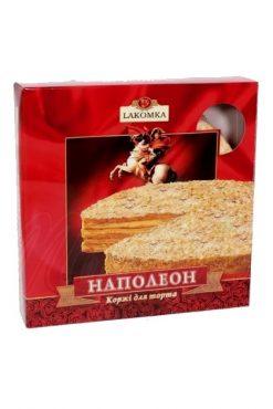 Листы для торта Наполеон