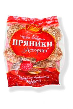 Пряники Ассорти