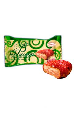 Конфеты Рулада с арахисом. Продажа и доставка по Словении