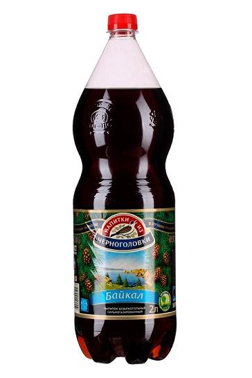 Brezalkoholna pijača Bajkal, 1,5l. Rusija z dostavo v Sloveniji