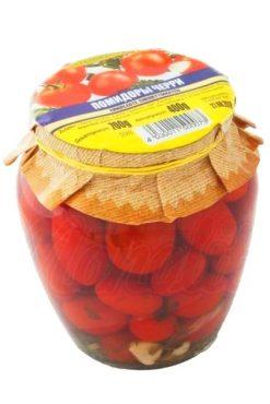 Помидоры Cherry