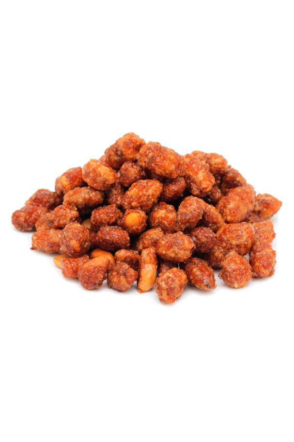 Arašidi karamelizirani, Argentina, na vago. z dostavo v Sloveniji