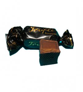 Шоколадные конфеты с кофе Trufle