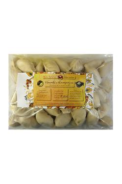 Вареники с картошкой, Ruska kuharica, 1кг. заморозка с доставкой по Словении