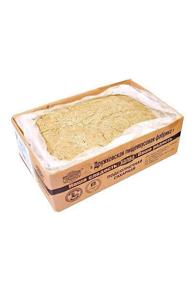 Халва развесная сахарная с доставкой