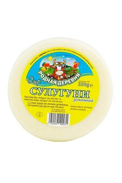 Сыр Сулугуни, 350г.