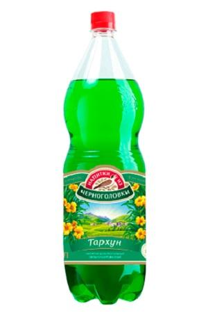 Brezalkoholna pehtranova pijača Trhun, 1,5L, Rusija z dostavo v Sloveniji