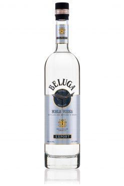 Водка Белуга, 0,5л