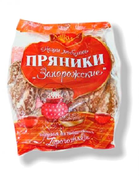 Пряники Запорожские