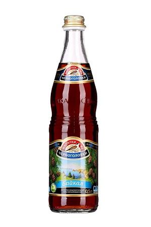 Напиток Байкал, Черноголовка