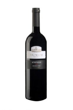 Вино Mukuzani красное сухое