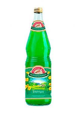 Напиток Тархун, Черноголовка