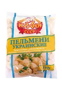 Пельмени Украинские
