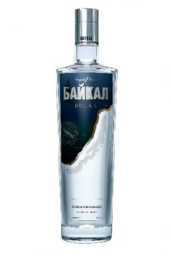 Водка Байкал