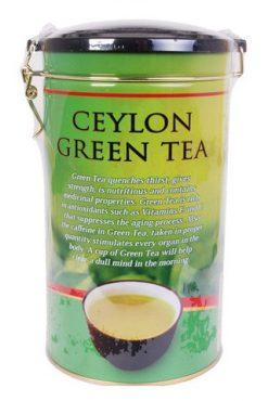 Зеленый чай IMPRA