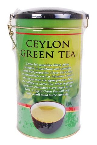 Зеленый чай IMPRA, Ceylon, 250г. с доставкой по Словении