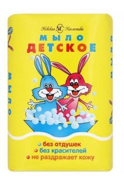 Мыло детское 90 г. Россия