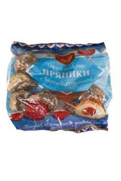 Пряники с вареной сгущенкой