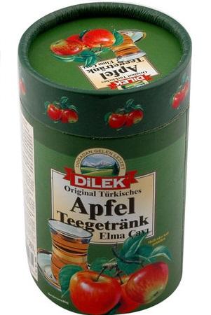 Чай яблочный Турция, 300г. с доставкой по Словении