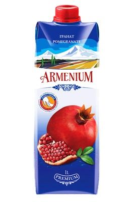 Гранатовый сок Armenium