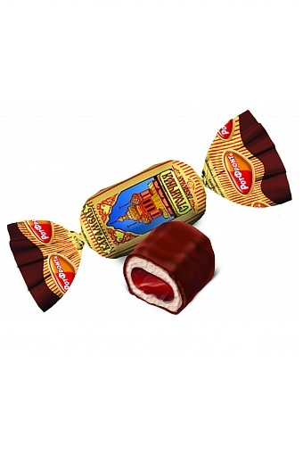 Карамель в шоколаде Столичная Любимая