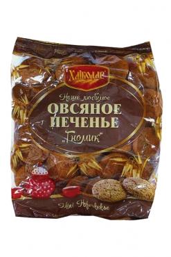 Печенье Овсяный гномик