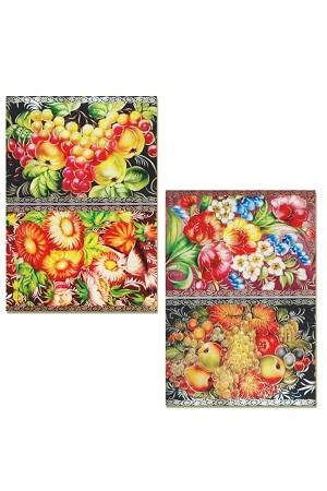 Декоративная пленка для яиц Жостово, 7 шт. в комплекте с доставкой по Словении