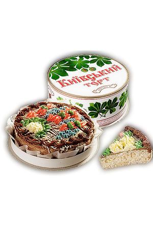 Roshen Киевский торт, 450г., Украина, замороженный с доставкой по Словении
