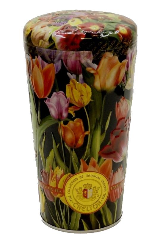 Чай Chelton, Ваза Тюльпаны, 150г. с доставкой по Словении
