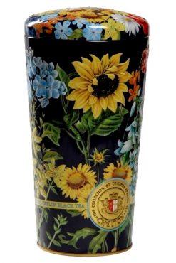 Чай Chelton, черный, Ваза Полевые цветы