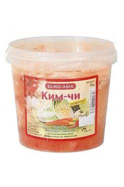 Капуста корейская Ким-чи