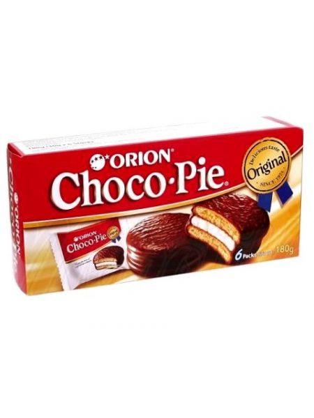 Пирожное Choco-Pie