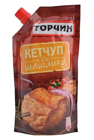 Кетчуп шашлычный, 300г.