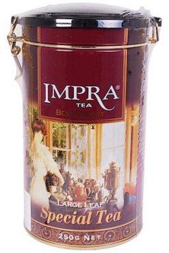 Чай черный IMPRA Special