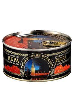 Kaviar lososa (gorbuša) 300g.