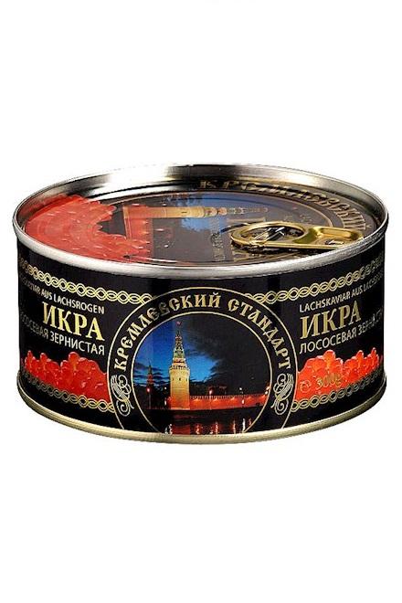 Kaviar lososa (gorbuša) 300g. TM Lemberg, Nemčija z dostavo v Sloveniji