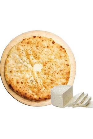 Osetinski pirog s sirom, Hačapuri 500g z dostavo v Sloveniji