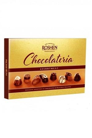 Конфеты Chocolateria