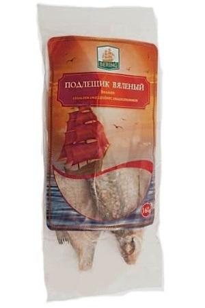 Ploščič slani in posušeni, neoluščen 160g. Litva z dostavo v Sloveniji