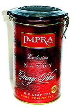 Чай черный IMPRA, Kandy Exclusive