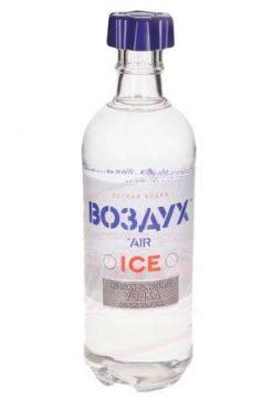 Водка Воздух ICE