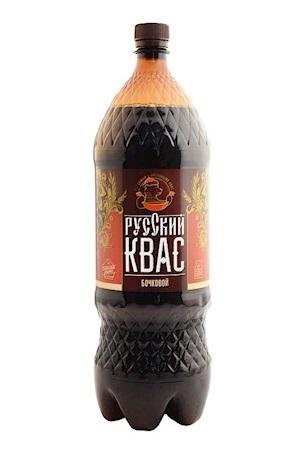 Квас Русский бочковой