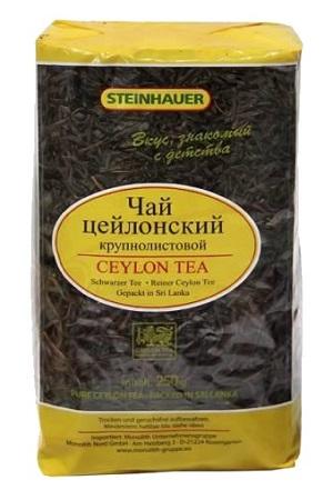 Črni čaj Cejlonski, list, 1000g, o. Ceylon z dostavo v Sloveniji