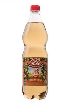 Limonada Buratino, 1,5L, Rusija z dostavo v Sloveniji